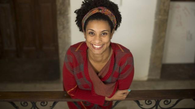 Marielle Franco: vereadora do PSOL foi assassinada em março de 2018, junto ao seu motorista, Anderson Gomes