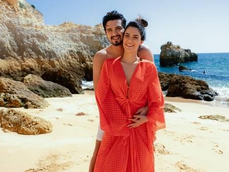 Luan Santana e Jade Magalhães terminam noivado