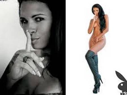 Ariadna Arantes posa nua dez anos após 'BBB 11'