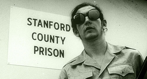 an analysis of the results of the stanford prison experiment by dr philip zimbardo Stanford prison experiment summary the aim of zimbardo's experiment was to see how the participants would react when philip zimbardo, at stanford university in 1971.
