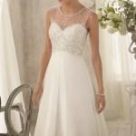 Wedding dress success