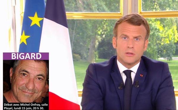 Macron-Bigard