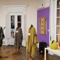 Artesanías catamarqueñas se exponen en Roma
