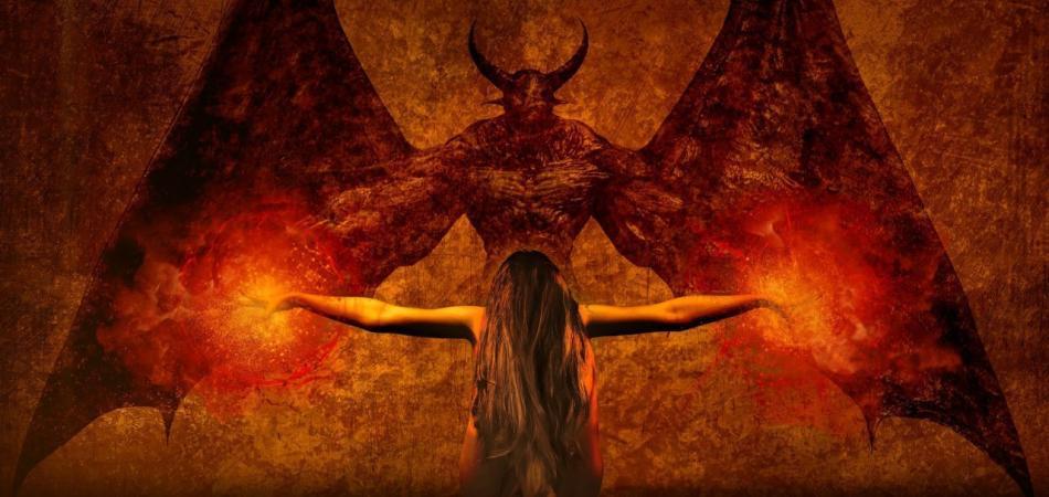 Lilith y Caín ¿Rebeldes o revelaciones?