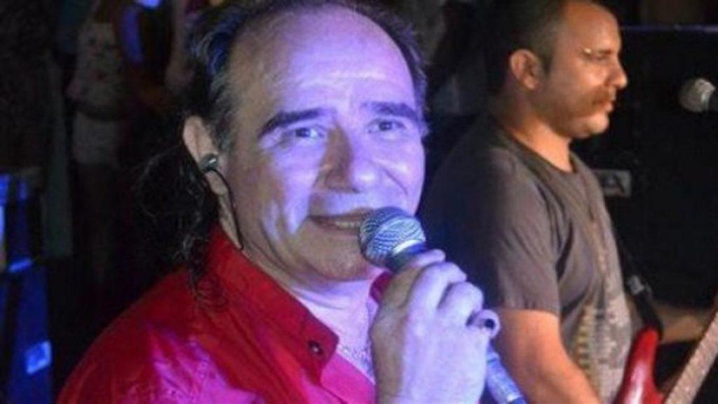 "Falleció Juan Carlos ""Banana"" Mascheroni, cantante de ""Los Del Fuego"""