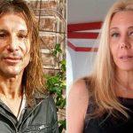 Mariana Nannis denunció a Claudio Caniggia por supuesta trata de personas