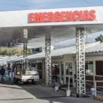 Andalgalá: murió la joven que fue encontrada herida en la tribuna de un club de fútbol