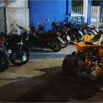 Operativos de control vehicular e identificación de personas en puestos camineros de Capital, Valle Viejo, Capayán y Ambato