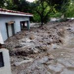 Fuerte temporal generó destrozos en Córdoba