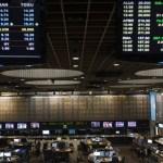El índice S&P Merval baja 1,3% y las acciones argentinas en Wall Street pierden hasta 5,2%
