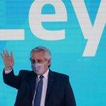 «Ya no dependeremos de la interpretación de un juez o médico», afirmó Minyersky sobre la ley de IVE