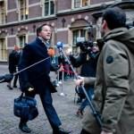 Dimite el Gobierno neerlandés por un escándalo con subsidios de ayudas sociales