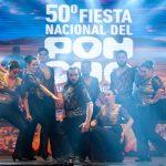 Poncho Virtual: La mujer catamarqueña tuvo su homenaje en el canto de Rafael Toledo