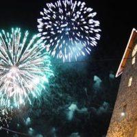 Bariloche: la fiesta Nacional de la Nieve cumple medio siglo