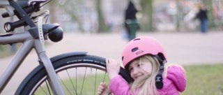 Google Introduce Self-Driving Bicycle in the Netherlands image