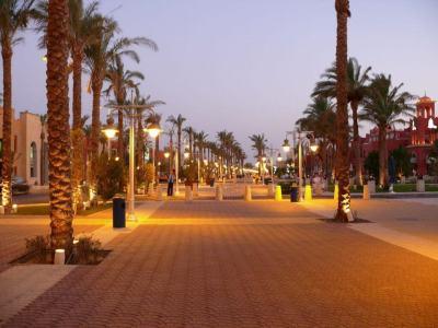 Privater Flughafentransfer Hurghada