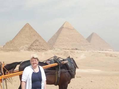Tagesausflug nach Kairo | mit Flug