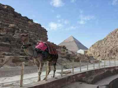 Tagesausflug nach Kairo ab Marsa Alam mit Flug