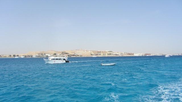 Wetter Hurghada, Qesm Hurghada, ägypten