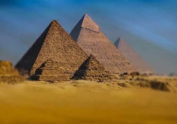 private Tagesausflug Hurghada Kairo