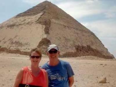 Ausflug Hurghada Kairo Tagesausflug nach Kairo ab Hurghada mit Flug