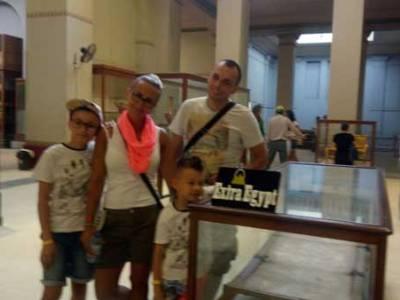 Ausflug Hurghada Kairo | Tagesausflug nach Kairo ab Hurghada mit Flug