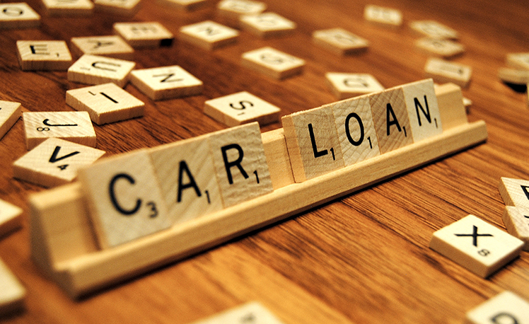 4 Shop Around for Auto Loans