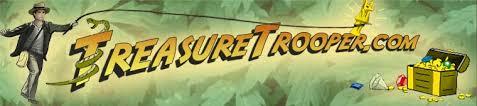 Treasure Trooper