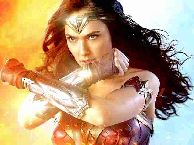 Wonder Woman 1984 Hindi Full Movies Download In 480p, 720p, 1080p