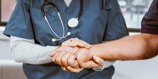 Terveydenhuoltoalan henkilöille työvelvollisuus