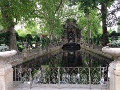 Luxembourg Gardens, Paris (2014)