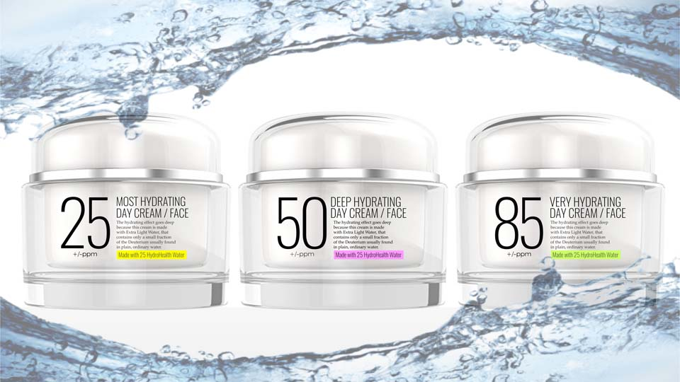 Face Hydration Creams 2