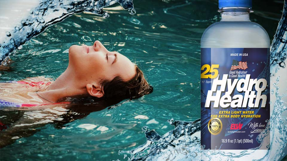 25 HydroHealth: Hydration That Works At Molecular Lever 1