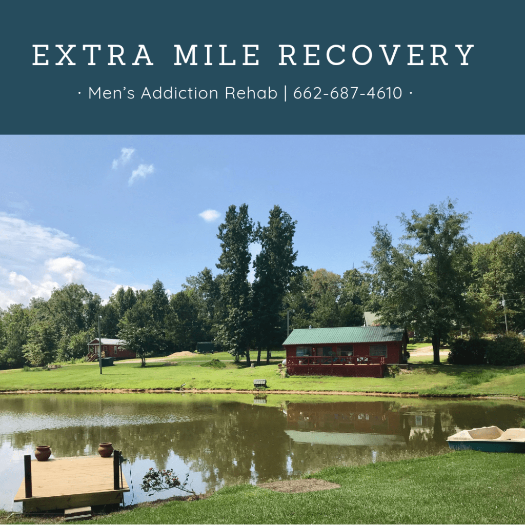Extra Mile Recovery S 30 Day Program