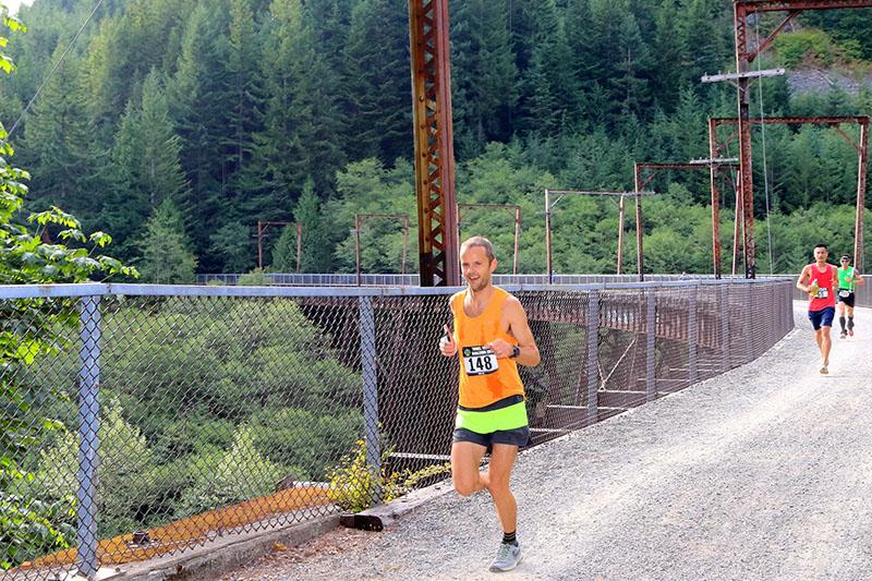 Sub 3 Hour Marathon Running Floris Gierman
