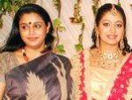 Malayalam Actress Samyuktha Varma at Gopika and Ajilesh Wedding Reception