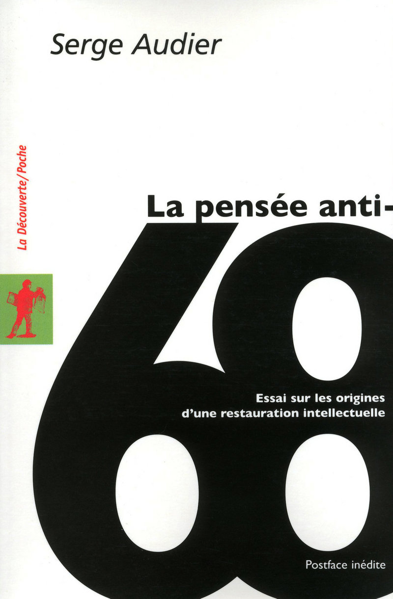 Image result for La pensee anti-68