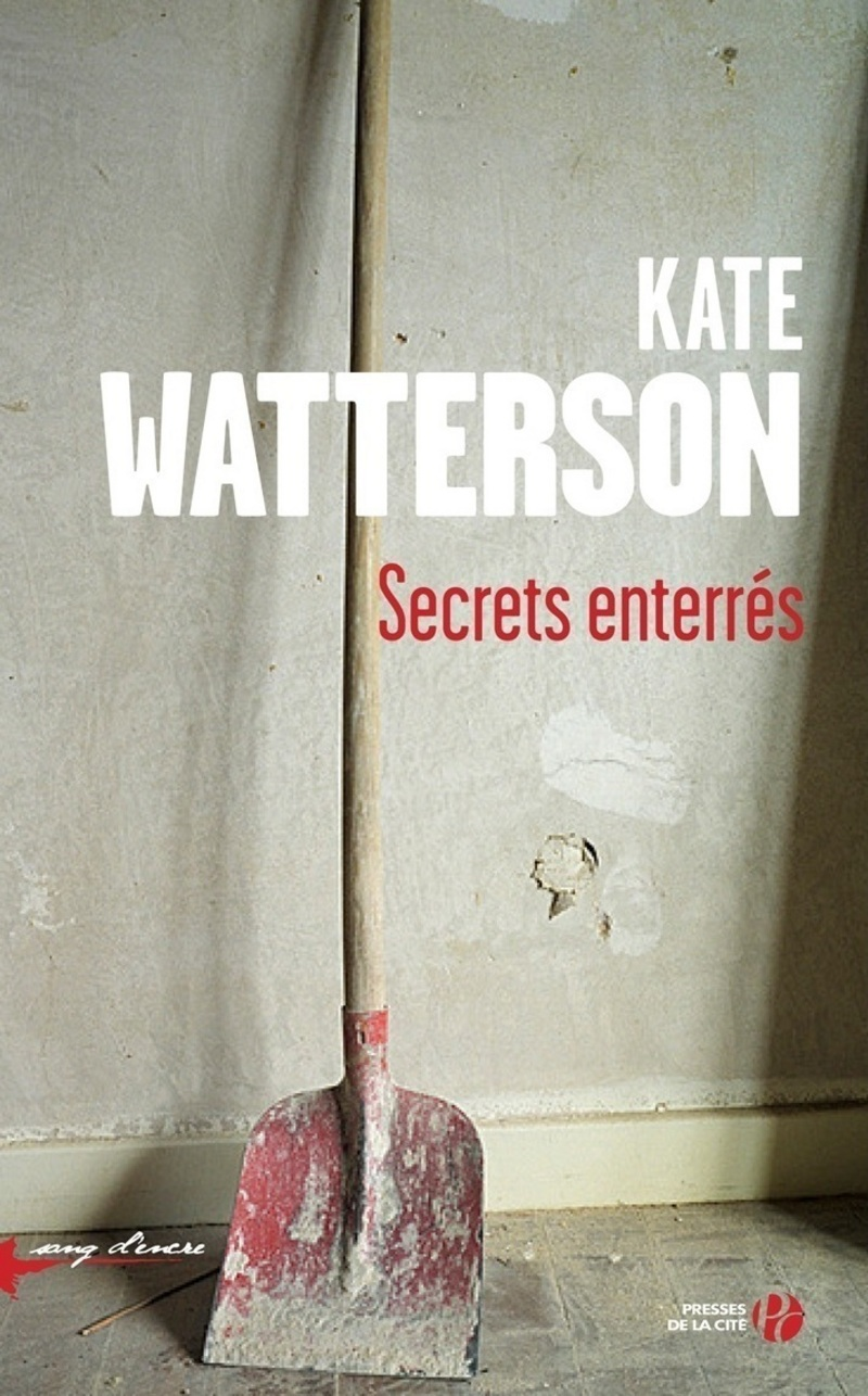 Secrets enterrés Kate Watterson