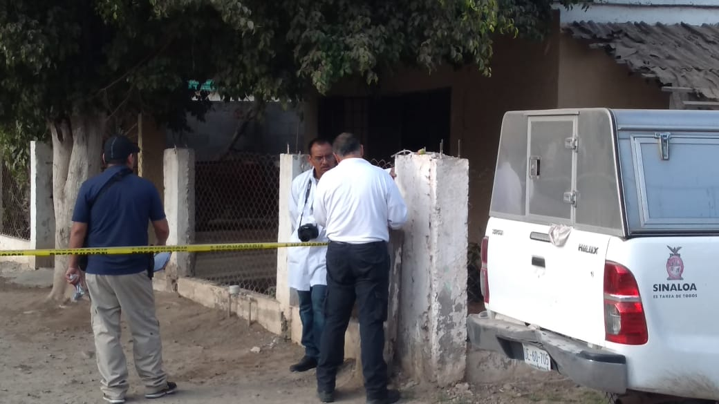 Asesinan a un adulto mayor en Eldorado