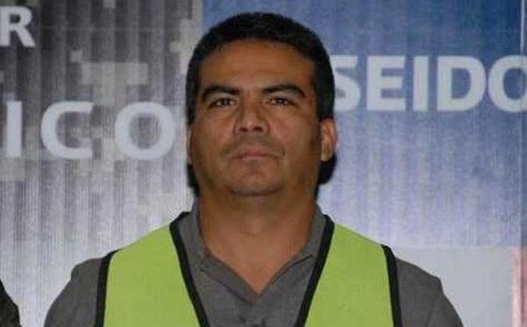 Autorizan extradición de 'El Muñeco', peligroso sicario de 'El Chapo'