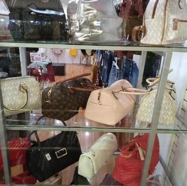 PFM asegura 5 negocios y piezas falsificadas en Culiacán