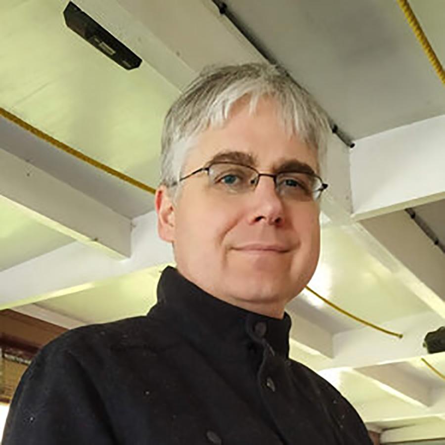 Richard Warburton