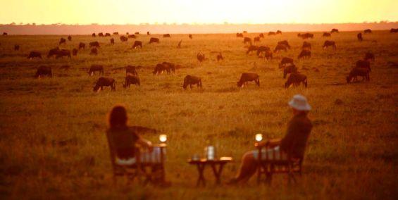 Elephant Pepper Sundowners