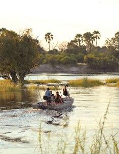 The River Club Zambia