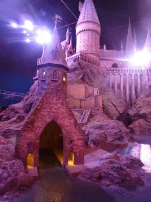 Harry Potter Studios, Part 4