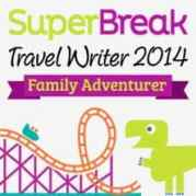 About Me, Extraordinary Chaos,winner of the family-adventurer category 2014