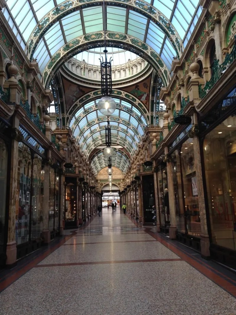10 Things to do in Leeds with kids www.extraordinarychaos.com