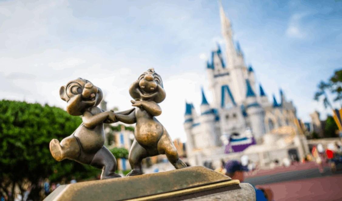 A Dream Tween Itinerary For Walt Disney World Florida  www.extraordianrychaos.com