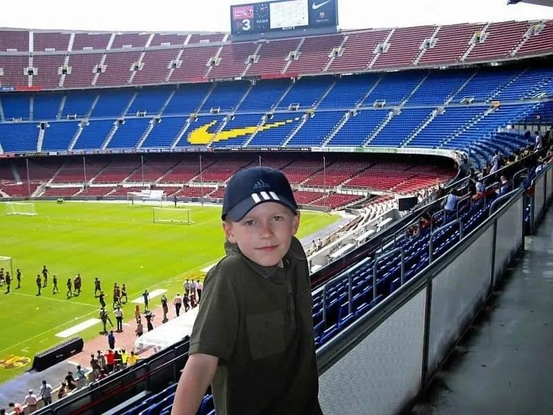 Barcellona 8