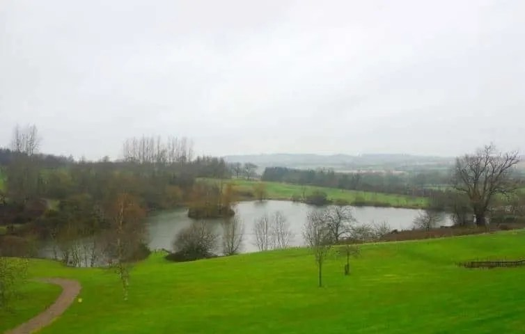 Hellidon Lakes Golf And Spa Resort, Q Hop Day 3